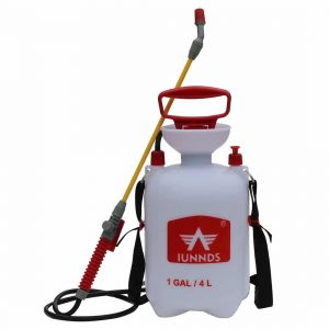 Sports God Garden and Lawn Garden Pump Pressure Sprayer