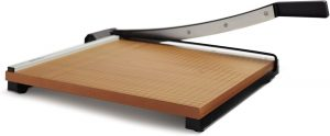 X-ACTO Paper Cutter Guillotine | Commercial Grade Guillotine Paper Cutter