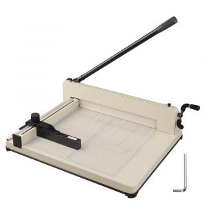 Yescom 400 Paper Trimmer Cutter