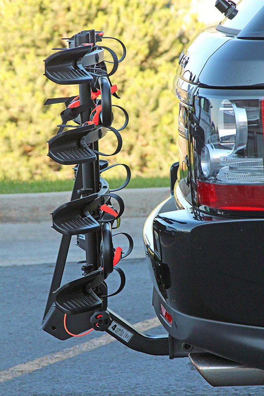hitch bike racks