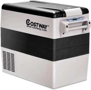 COSTWAY Electric Cooler