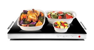 Chefman Electric Warming Tray