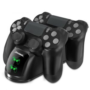 DOBE FOMIS ELECTRONICS PS4 Controller Charger