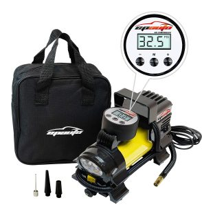 EPAuto 12V DC Portable Digital Tire Inflator