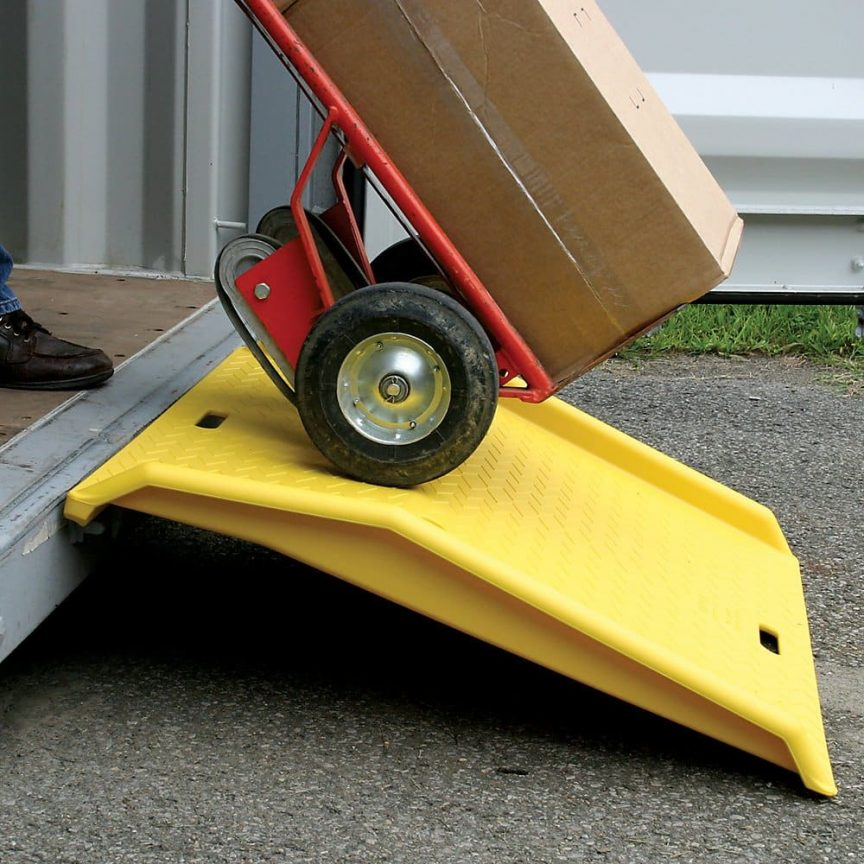 Eagle 1795CR Shipping Container Ramp