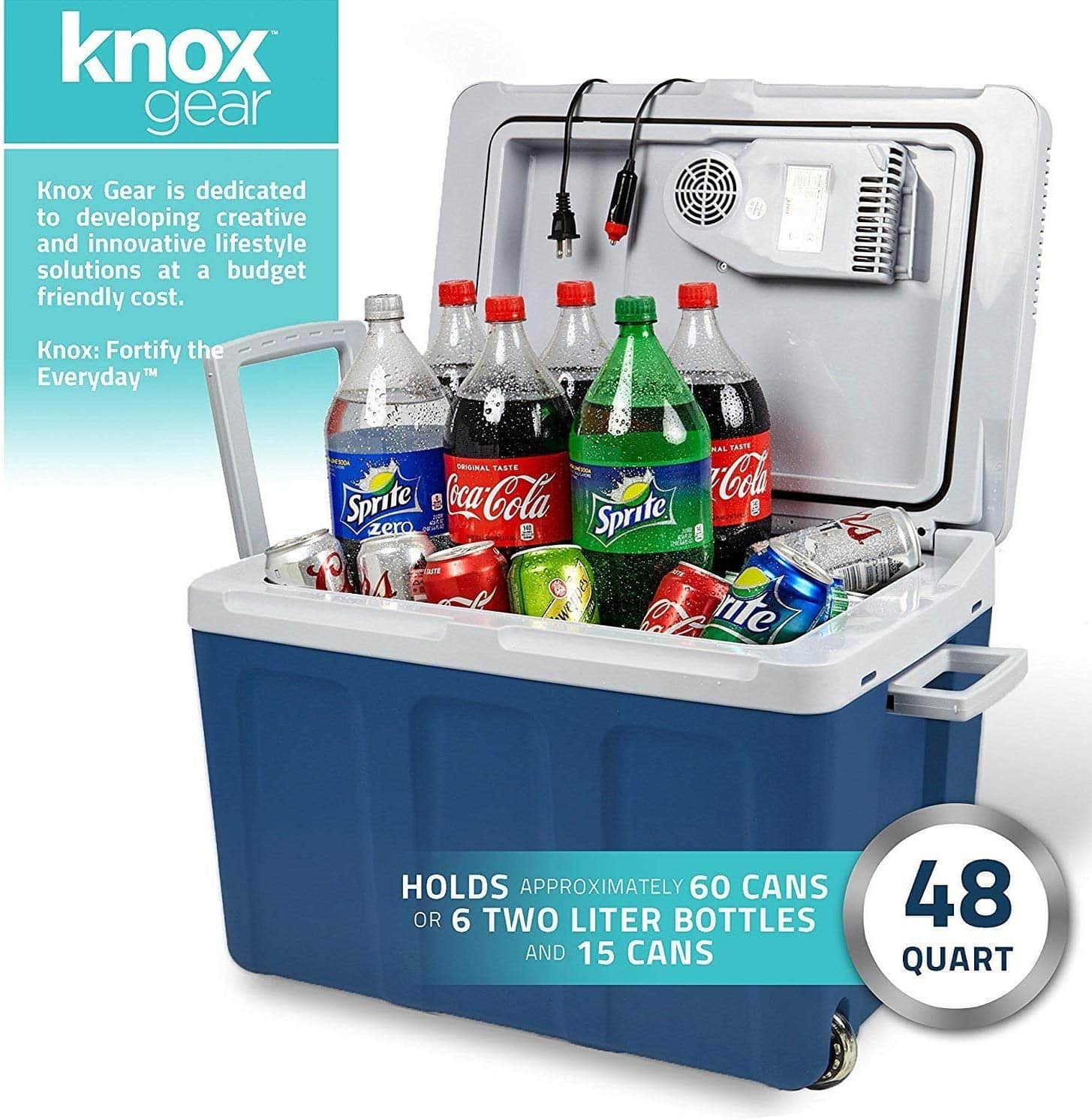 Top 10 Best Electric Coolers for traveling in 2020 Reviews & Buyer's Guide