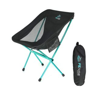 FE Active - Compact Folding Chair