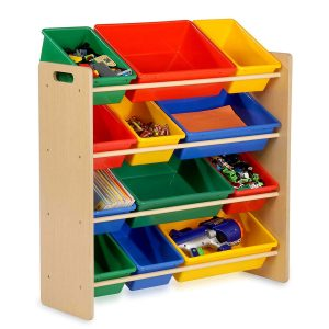 Honey-Can-Do Kids Toy Organizer