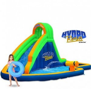 Hydro Rush Inflatable Water Pool by Blast Zone