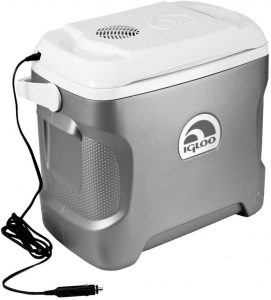 Igloo Thermoelectric Cooler