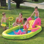 Best Inflatable Pools In 2019 Reviews | Buyer's Guide