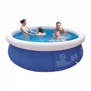 Jilong Prompt Set Inflatable Pool