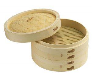 Joyce Chen Bamboo Steamer Set