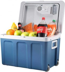 Knox Electric Cooler
