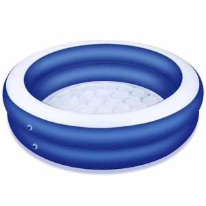 OlarHike Extra-Large Inflatable Pool