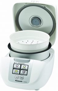 Panasonic 5 Cup (Uncooked) Rice Cooker
