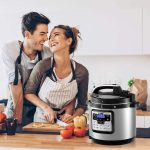 Top 10 Best Programmable Pressure Cookers In 2019 Reviews