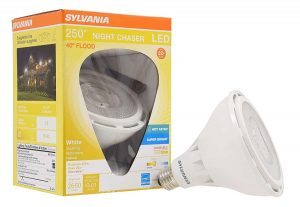 SYLVANIA Ultra LED Night Light, Bright White