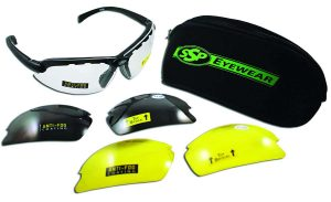Specialized Safety Products SSP Eyewear Interchangeable 1.50
