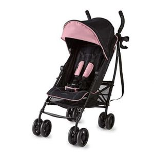 Summer 3Dlite+ Umbrella Stroller with an Extra-Large Canopy