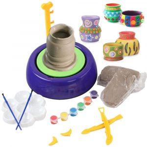 WETECH Pottery Wheel Kit