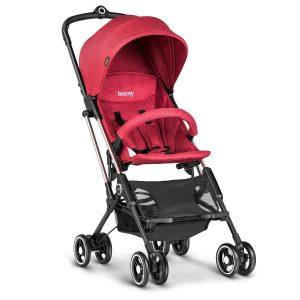 besrey Airplane Lightweight Baby Stroller
