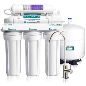 APEC Water System Top Tier Alkaline Water Filter