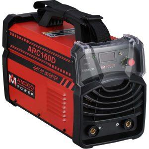 ARC-160D 160 Amp STICK Inverter DC Welder