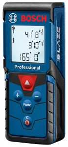 Bosch 165' Laser Tape Measure GLM165-40