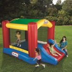 Best Bounce Houses with Blowers In 2019 - Reviews & Buying Guide
