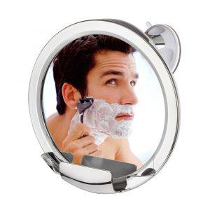 Cheftick Fogless Shower Mirror