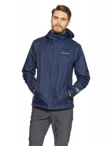 Columbia Men's II Jacket Breathable and Waterproof