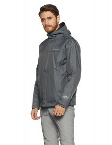 Columbia Watertight II Men's Hooded Rain Jacket