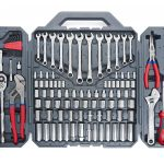 Best Socket Sets In 2019 Reviews | Buyer's Guide