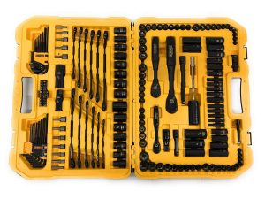 DEWALT DWMT81522 181 pieces Mechanics Tool Set