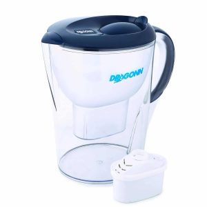DRAGONN 7 Stage Alkaline Water Pitcher