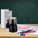 Best Electric Pencil Sharpeners In 2019 Reviews | Buyer's Guide