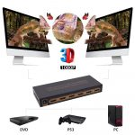 Best HDMI Switches in 2019 Reviews | Buyer's Guide