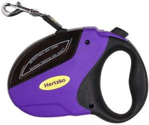 Hertzko Retractable Dog Leash