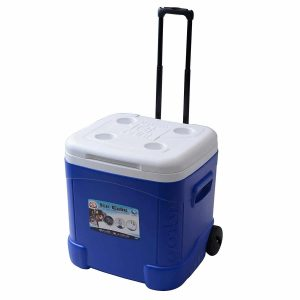 Igloo Ice Cube Cooler (Ocean Blue)