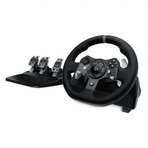 Logitech Racing Wheel for Xbox One