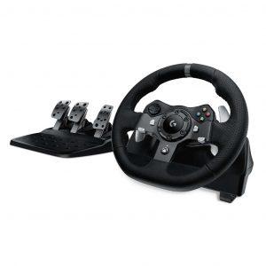 Logitech Racing Wheel for Xbox One