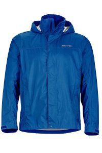 Marmot PreCip Men's Waterproof Lightweight Rain Jacket