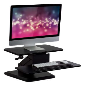 Mount-It! Standing Desk, Height Adjustable
