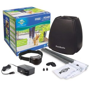 PetSafe Wireless Dog and Cat Containment Fence