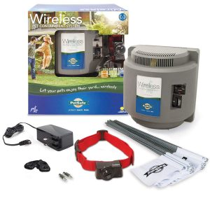 PetSafe Wireless Fence Pet Containment Systems