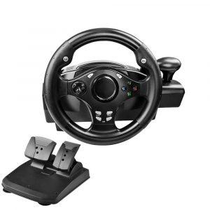 PinPle Dual-motor Racing Wheel