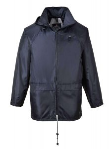 Portwest Men's S440 Classic Rain Jacket