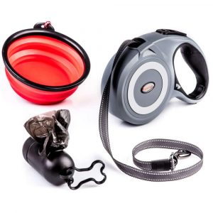 Retractable Dog Leash from PETerials