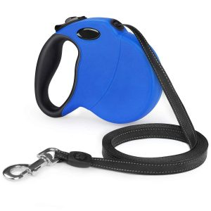 SHINE HAI Retractable Dog Leash